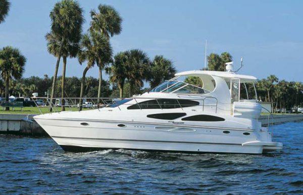 Cruisers Yachts 415-1